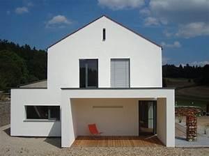 Fassadengestaltung Holz Und Putz : einschalige fassade fassade glossar baunetz wissen ~ Michelbontemps.com Haus und Dekorationen