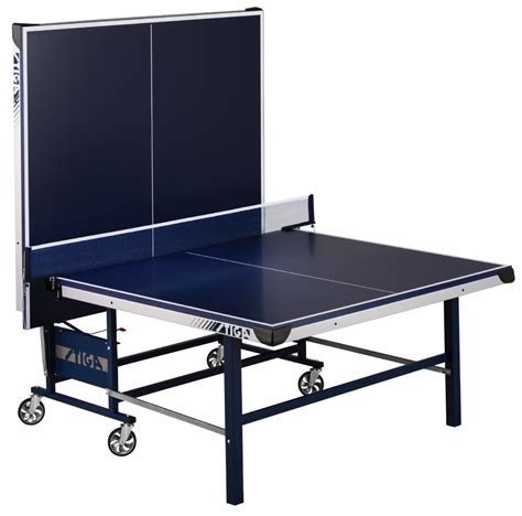 free ping pong table stiga sts 510 tournament series table tennis ping pong