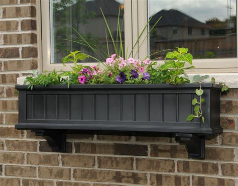 home plans with indoor black wooden window boxes interior design ideas