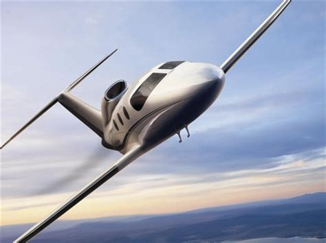 light jets for introducing new class of aircraft light jets