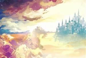 ファンタジー お城の壁紙 壁紙キングダム PC・デスクトップ版 PC用壁紙まとめ Pinterest