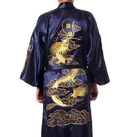 robe de chambre japonaise buy wholesale silk robe from china
