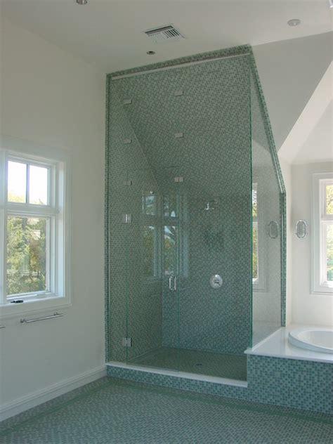 oasis shower doors oasis custom contemporary showerheads and sprays
