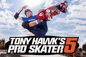 What Do Pro Skaters Really Think Of The New Tony Haw