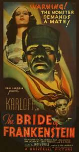 MEMORABLE MOVIE QUOTES: THE BRIDE OF FRANKENSTEIN (1935 ...