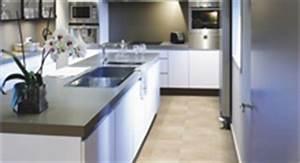 Bodenbelag Küche Vinyl : bodenbelag k che von livingfloor ~ Sanjose-hotels-ca.com Haus und Dekorationen