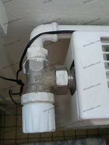 robinet radiateur fuite d39un resserrer presse etoupe With fuite robinet radiateur chauffage