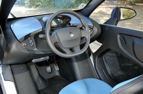 renault twizy review  autocar