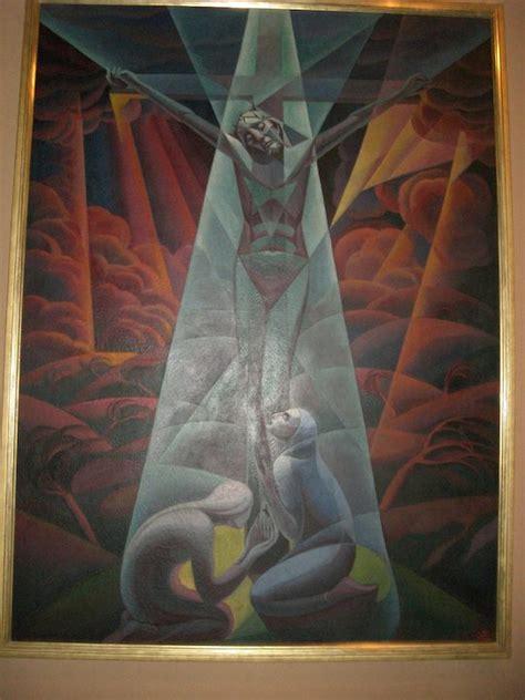 vatican museum collection  modern religious art