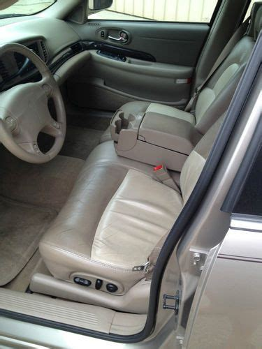 find   buick lesabre limited  door leather