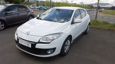 renault occasion tours renault megane d occasion 1 5 dci 110 energy limited tours carizy
