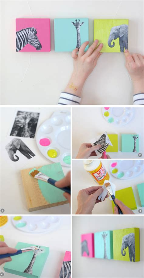 Room Decor Ideas Diy by 25 Diy Nursery Decor Ideas For Your Coco29