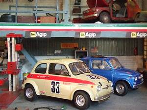 Fiat Garage : tamiya fiat 500 bomba rc kyosho mini z fiat 500 abarth assetto corse forum modellismo net ~ Gottalentnigeria.com Avis de Voitures