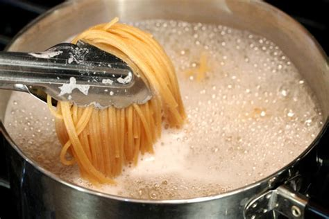 common mistakes  cooking pasta ciao