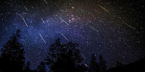 Meteor Shower Show