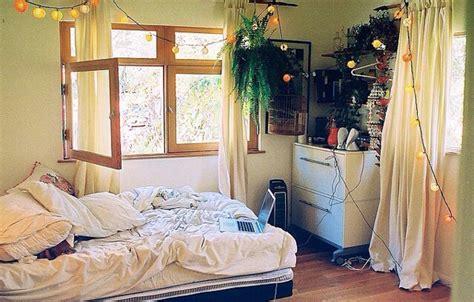 nature dorm bedroom theme