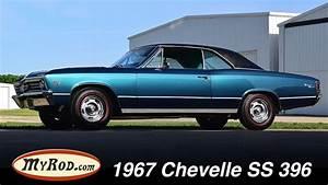 1967 Chevelle Ss 396 4-speed - Myrod Com