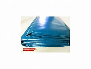 Bache Protection Piscine : b che piscine pvc 680g m 2x3m protection multi usages ~ Edinachiropracticcenter.com Idées de Décoration