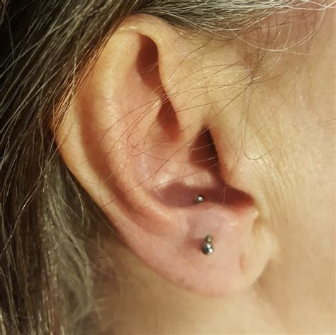 Ear Piercing: What You Should Know Before Getting Pierced.