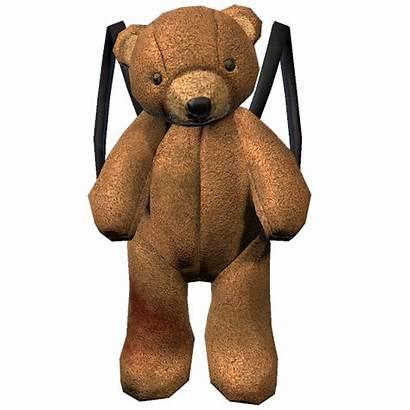 Backpack Bear Teddy Dead Gamepedia