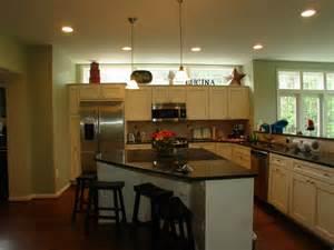 eat in kitchen island cook bros 1 design build remodeling contractor in arlington virginia