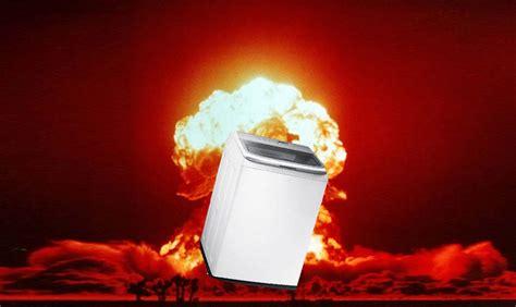 samsung recalls exploding washing machines boing boing