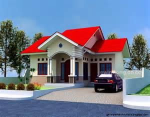 Kumpulan Model Rumah Sederhana | Gallery Taman Minimalis