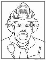 Coloring Dementia Pages Adults Patients Firefighter Elderly Printable Fireman Hat Drawing Lollipop Sheets Adult Fire Downloadable Colorings Getdrawings Getcolorings Fighter sketch template