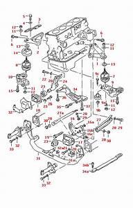 Audi A4  Avant Awt Heat Shield Engine Mount 8d0199388g
