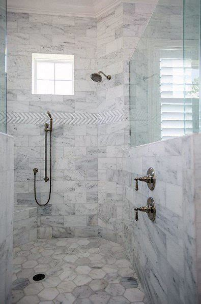 Best Tile For Bathroom Floor And Shower by Top 50 Best Shower Floor Tile Ideas Bathroom Flooring