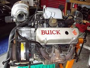 Complete  U0026 39 87 Grand National Engine  Ta