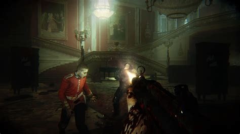 zombi  wii  review cogconnected
