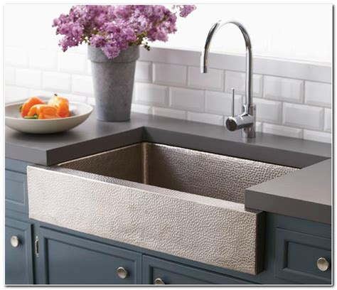 Apron Kitchen Sinks Pros And Cons Sink And Faucet Home