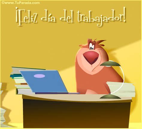 ¡Feliz Día del trabajador! - Día del trabajo, tarjetas