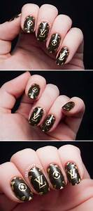 50 Cool Nail Art Designs for Teens - The Goddess
