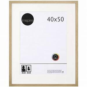 Cadre 40 X 60 : cadre 40x50 ma jolie toile ~ Melissatoandfro.com Idées de Décoration