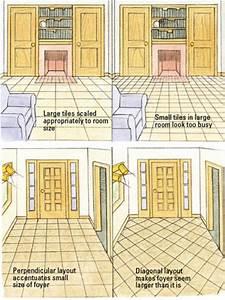 24 Amazing Bathroom Tiles To Make Room Look Bigger