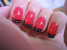 Easy simple nail art designs ideas inspiring