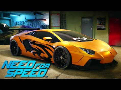 speed chions lamborghini need for speed 2015 lamborghini aventador no drift 17