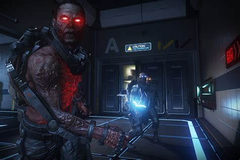 exo zombies infection call of duty advanced warfare quot exo zombies infection