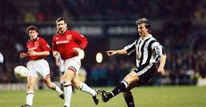 Newcastle 0-1 Man Utd: One of the Magpies' most defining ...
