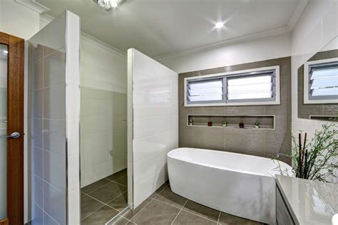 bathrooms designs bathroom kitchen laundry renovations and designs bundaberg