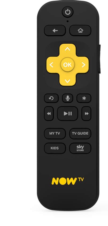Smart Stick TV Now