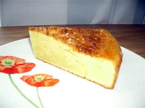 recette de gateau 224 l orange et lait concentr 233