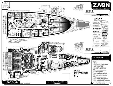 starship deck plans pdf tg traditional 187 thread 36179879