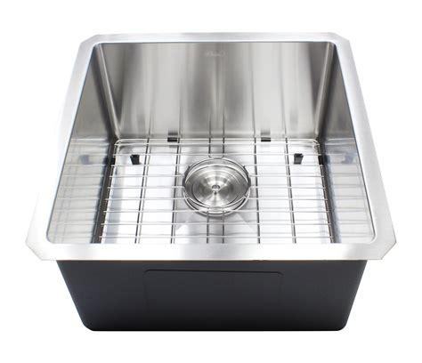 stainless steel sink gauge 16 vs 18 16 gauge vs 18 gauge sink motavera com