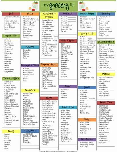 Binder Complete Management Printables Grocery Organization Organizing