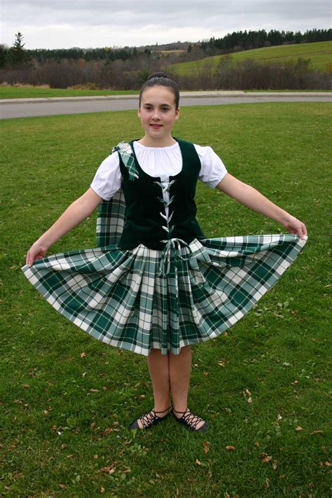 MacIsaac Kiltmakers | Highland Dance