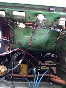 Ford Starter Solenoid Questions Thread