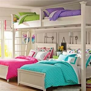 Cute girls bunk beds | Baby/girl nursery/bedrooms ...